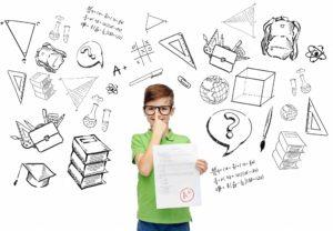 uupunutta koululaista voi olla vaikea tunnistaa